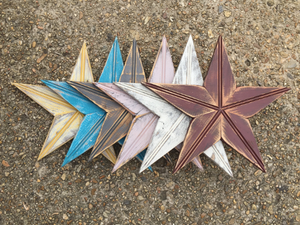 Bead Board Star