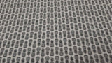Cotton Fabric In Grey Pineapples - Christina's Fabrics Online Superstore
