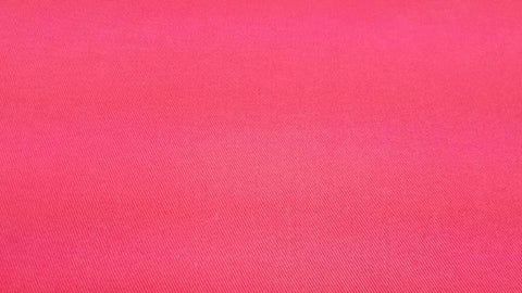 Twill Fabric Pink Poly/Cotton - Christina's Fabrics Online Superstore