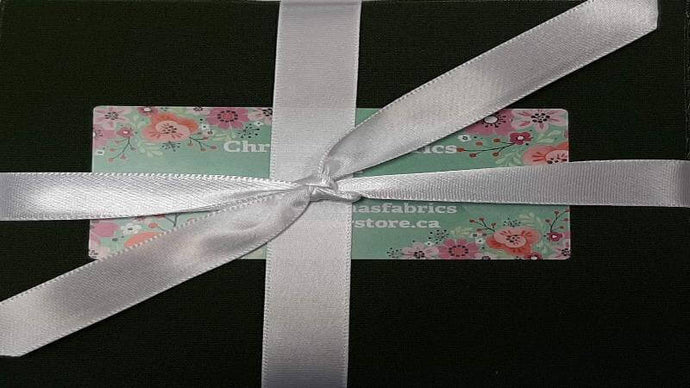 Charm Pack In Black - Colorworks - Christina's Fabrics Online Superstore