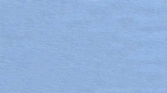 Flannelette Fabric In Soft Blue - Christina's Fabrics Online Superstore