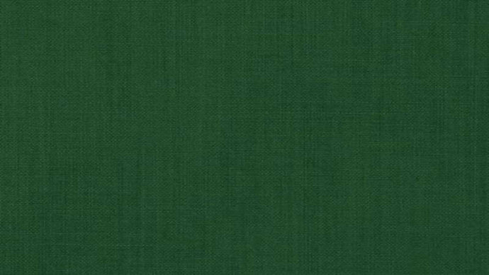 Broadcloth Fabric In Hunter Green - Christina's Fabrics - Online Superstore