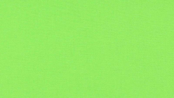 Broadcloth In Apple Green - Christina's Fabrics Online Superstore