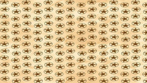 Cotton Fabric in Beige Western Star Cotton Prints Christina's Fabrics - Online Superstore