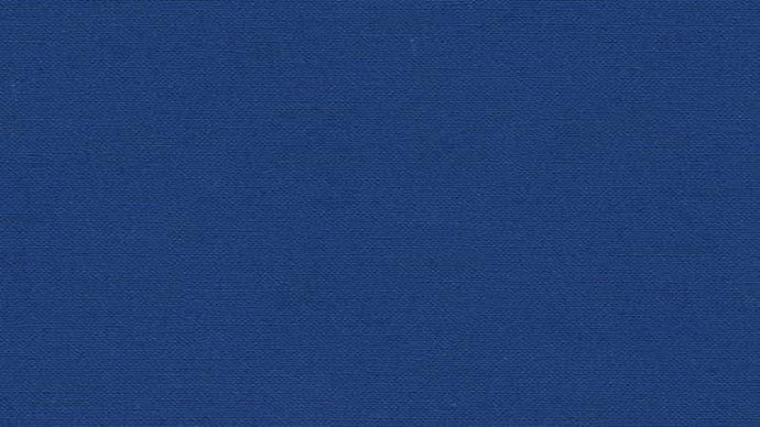 Cotton Fabric In Cobalt Blue - Christina's Fabrics Online Superstore