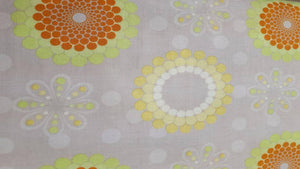 Cotton Fabric In Grey Cotton Christina's Fabrics - Online Superstore