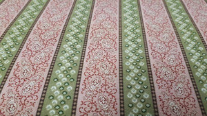 Cotton Fabric In Pink Cotton Prints Christina's Fabrics - Online Superstore