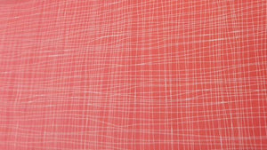 Cotton Fabric In Pink Paintbrush Stroke Print - Christina's Fabrics Online Superstore