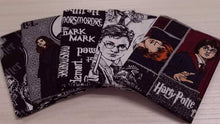 Load image into Gallery viewer, Cotton Fabric Fat Quarter Bundle - Harry Potter - Christina's Fabrics Online Superstore