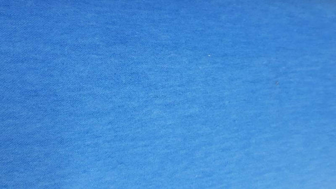 Flannel Fabric In Royal Blue Flannel - Christina's Fabrics Online Superstore