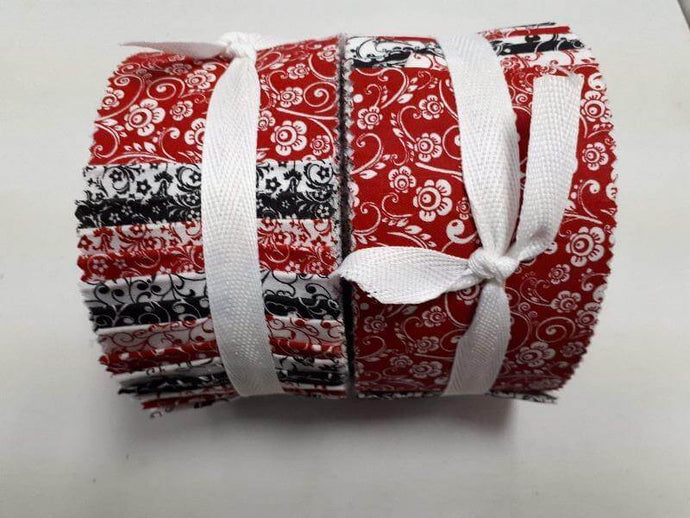Jellyroll Fabric In Cotton jellyrolls Cotton Christina's Fabrics - Online Superstore