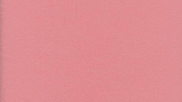Jersey Baby Fabric In Dusty Pink Jersey Solid Christina's Fabrics - Online Superstore