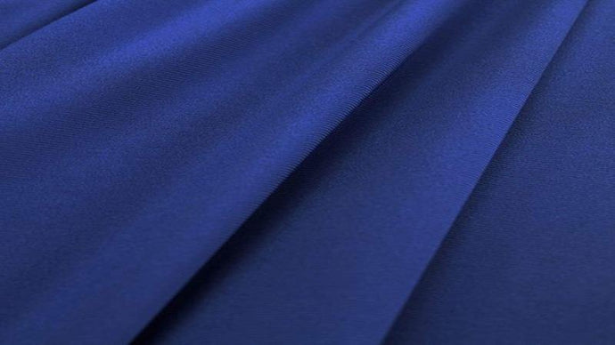 Polyester Knit Fabric In Blueberry knit Christina's Fabrics - Online Superstore