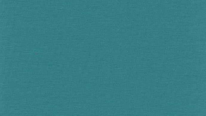 Cotton Jersey Fabric In Turquoise - Christina's Fabrics Online Superstore