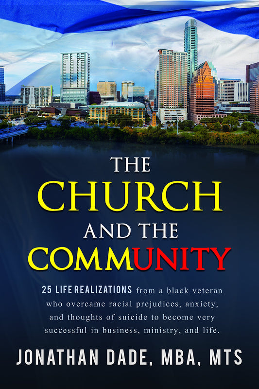 The Church and The Community - Paperback
