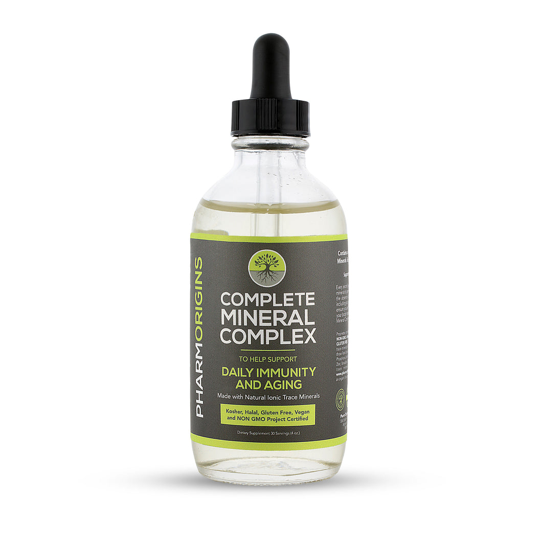 Pharm Origins Complete Mineral Complex™