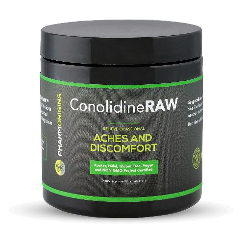 Pharm Origins Conolidine RAW™