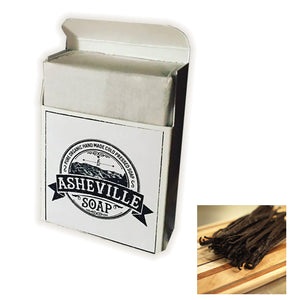 12 Pack Smoked Vanilla Soap