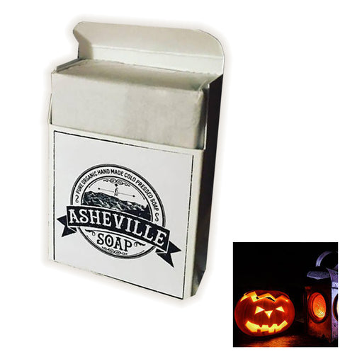 12 Pack Pumpkin Harvest Soap