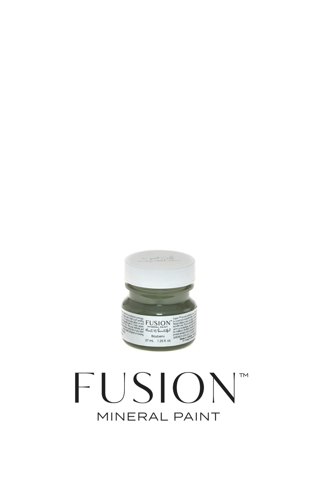 Bayberry Fusion Mineral Paint