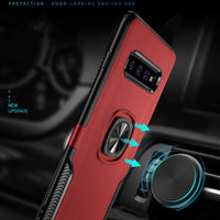 Shockproof Armor Phone Case For Samsung S10