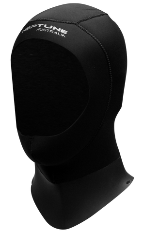 3MM SEMI-DRY NEOPRENE HOOD