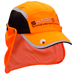 Performance-Cap-Orange