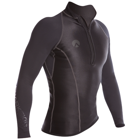 Performance-Mens-Long-Sleeve---Black