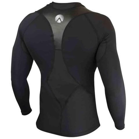 R-Series Compression Long Sleeve - Womens