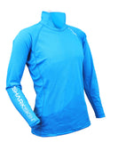 Rapid Dry Long Sleeve with Collar