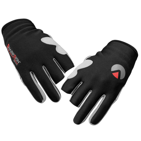 SSACGLHD Sharkskin Watersports Glove HD