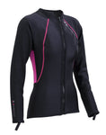 Chillproof Long Sleeve Full Zip - Womens