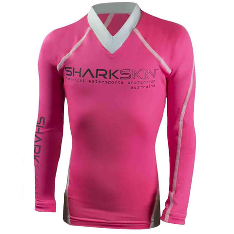 Performance Wear Pro Long Sleeve - Junior