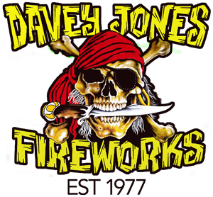 Davey Jones Fireworks