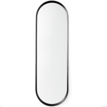 Menu Oval Wall Mirror for Menu