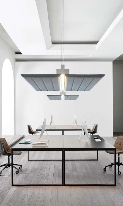 Diade Suspension Lamp by Luceplan
