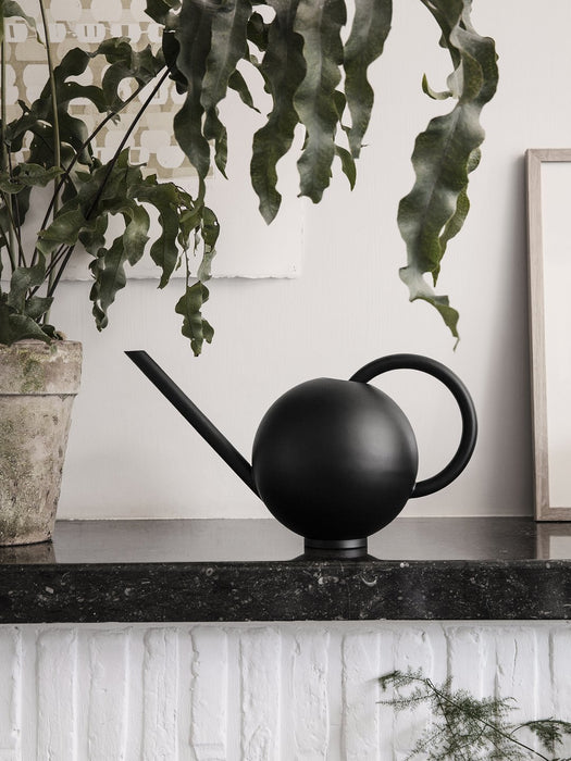 Orb Watering Can by Ferm Living