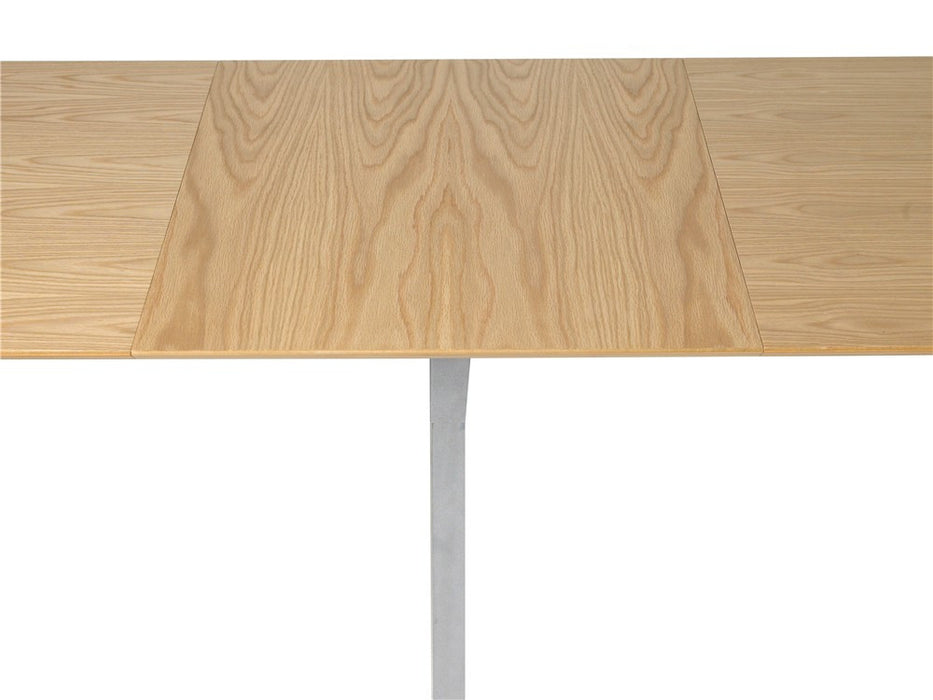 Trippo Rectangular Table by Karl Andersson & Söner (Sizes Part 3)