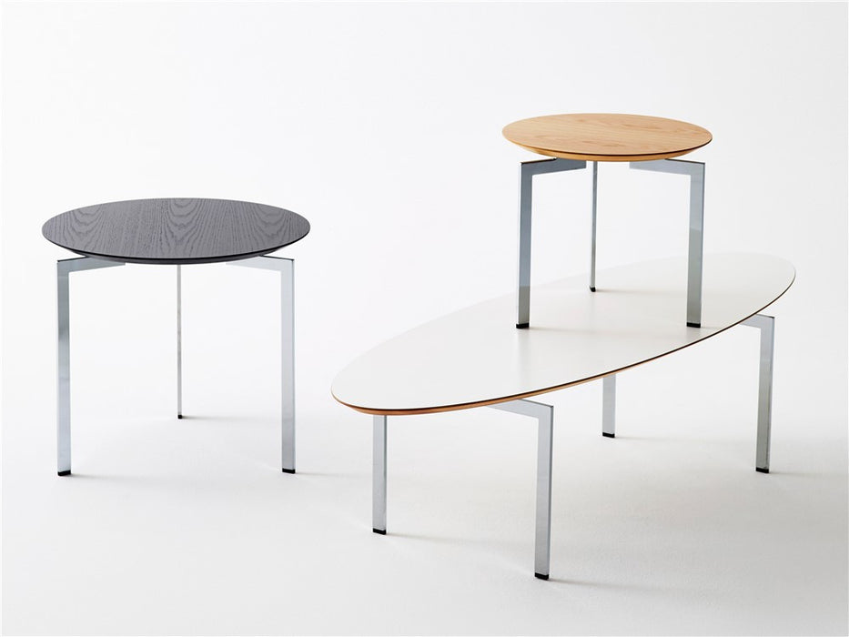 Trippo Round Table by Karl Andersson & Söner (Sizes Part 1)