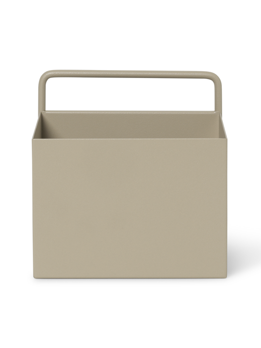 Square and Rectangle Wall Plant Boxes by Ferm Living