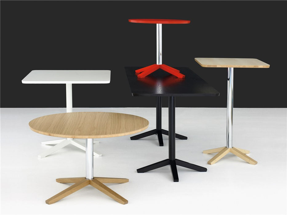 Cross Round Table by Karl Andersson & Söner (Sizes Part 1)