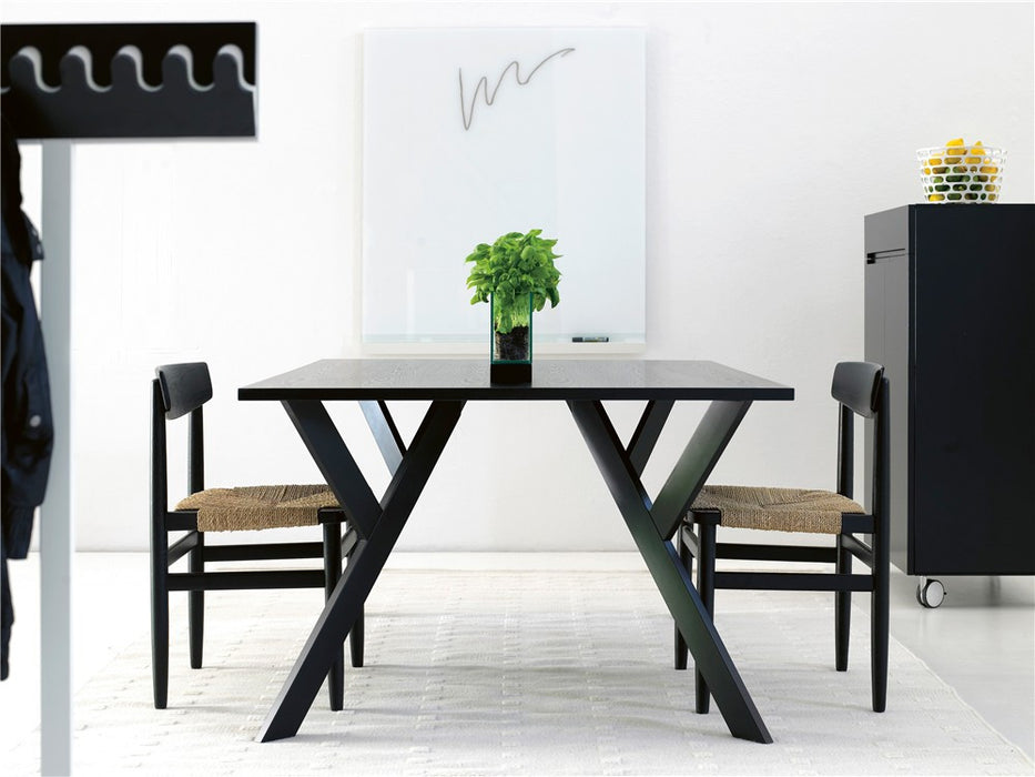 Ypsilon Rectangular Table by Karl Andersson & Söner