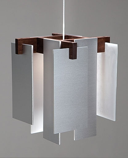 Cerno Salix Pendant LED Made in USA