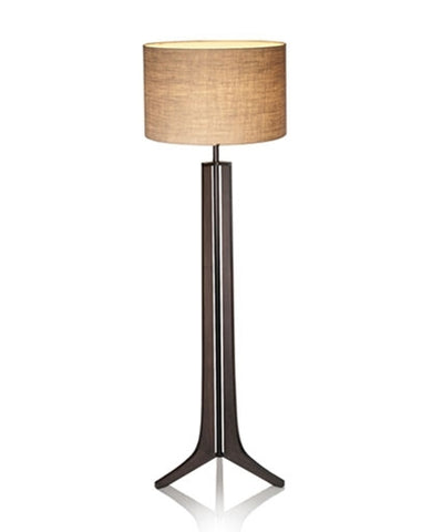 Forma LED Floor Lamp by Cerno (Made in USA)