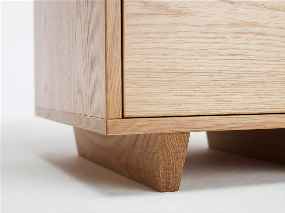May Chest of Drawers, 3 Drawers 460W by Karl Andersson & Söner