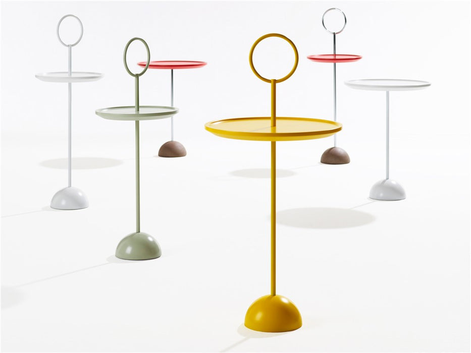 Lollipop Table by Karl Andersson & Söner