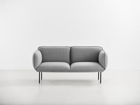 Nakki 2-Seater Sofa by Woud Denmark