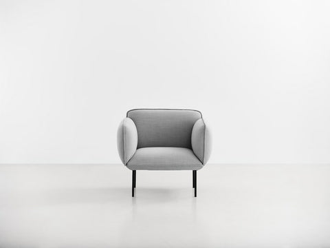 Nakki 1-Seater Sofa by Woud Denmark