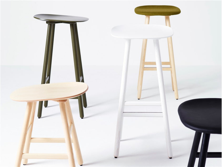 Shell Stool by Karl Andersson & Söner