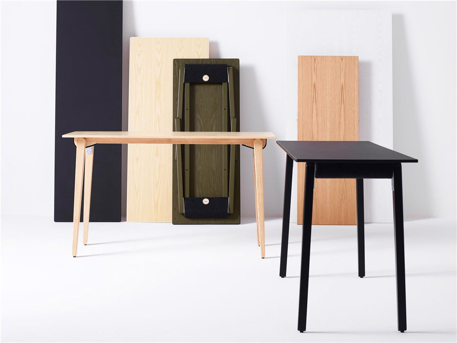 Press Folding Table by Karl Andersson & Söner (Sizes Part 5)